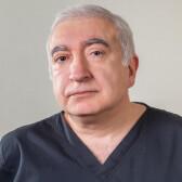 Аганов Сергей Эдуардович, уролог