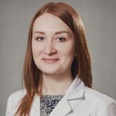 Фетисова Анастасия Васильевна, офтальмолог