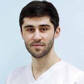 Айдемиров Пирали Исакович, стоматолог-терапевт