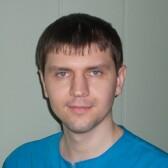 Караваев Роман Николаевич, невролог