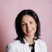 Гриненко Галина Викторовна, акушер-гинеколог
