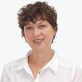 Пестрякова Елена Николаевна, стоматолог-эндодонт