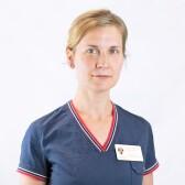 Новоселова Екатерина Владимировна, невролог