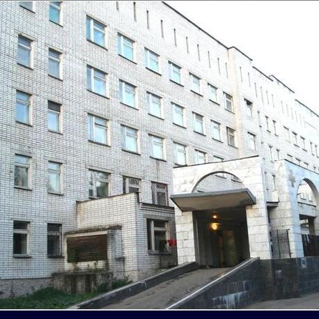 Городская больница № 33, фото №1