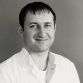 Геттуев Алим Тахирович, анестезиолог