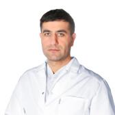 Степанян Рубен Вачаганович, ортопед