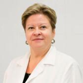 Каюрова Ирина Владимировна, невролог