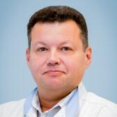 Уховский Дмитрий Михайлович, терапевт