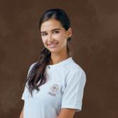 Сейдалиева Тамара Низамовна, стоматолог-терапевт
