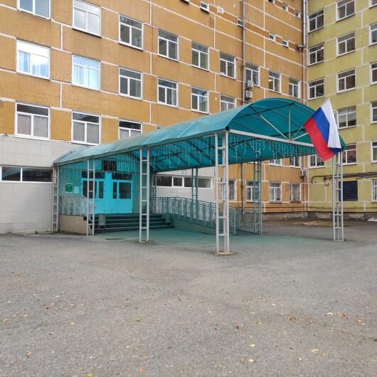 Городская больница №4 (ГКБ 4 на Ким), фото №3
