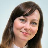 Макарова Инна Сергеевна, венеролог