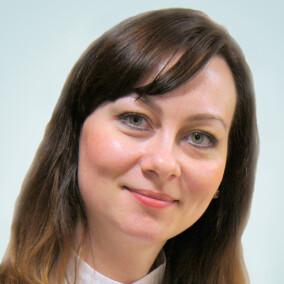 Макарова Инна Сергеевна, косметолог