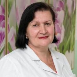 Егорова Наталья Павловна, гинеколог