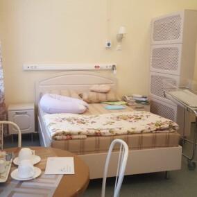 Роддом на Фурштатской, семейная клиника