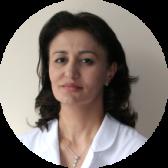 Штымова Жанна Хасановна, нефролог