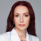 Пономаренко Ольга Юрьевна, физиотерапевт