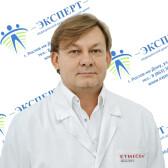 Можаев Игорь Владимирович, кардиохирург
