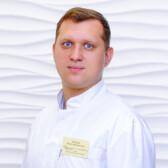 Чубирко Юрий Михайлович, кардиохирург