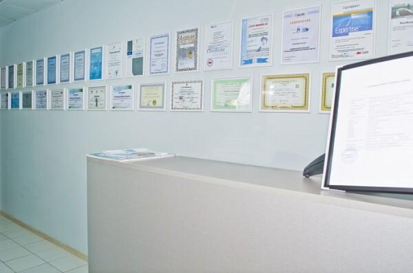 Студия улыбки, стоматологическая клиника