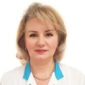 Мустафова Ирина Васильевна, рентгенолог