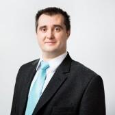Аверин Евгений Евгеньевич, кардиолог