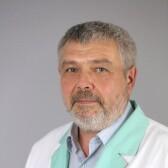 Набоков Виктор Владиславович, сосудистый хирург
