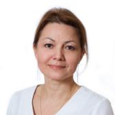 Колчина Виктория Юрьевна, акушер-гинеколог