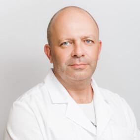 Челомбиткин Александр Владимирович, мануальный терапевт