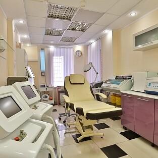 Клиника Эстетика тела, фото №2