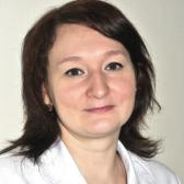 Кравчук Надежда Михайловна, терапевт