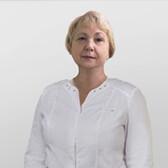 Ломтатидзе Людмила Вахтанговна, гинеколог