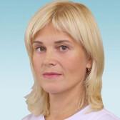 Пилюгина Ирина Викторовна, гинеколог