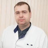 Виганд Михаил Владимирович, невролог