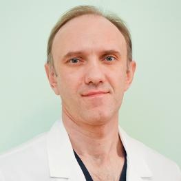 Рева Сергей Александрович, онкоуролог