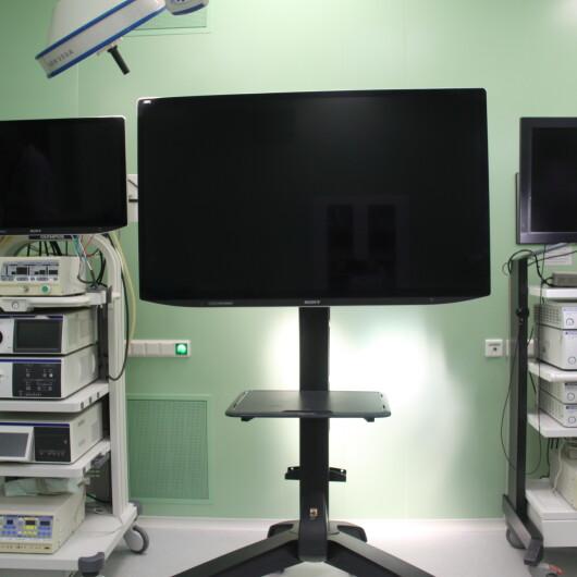 Клиническая больница Святителя Луки, фото №2