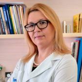 Кукленко Татьяна Викторовна, онколог
