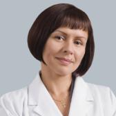 Алтухова Ирина Анатольевна, невролог