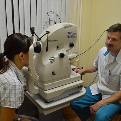 Медицинский центр Адмиралтейские Верфи, фото №4