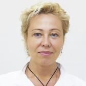 Паройкова Наталья Валерьевна, ЛОР