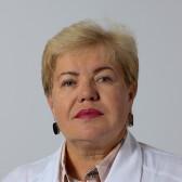 Борисова Людмила Алексеевна, аллерголог
