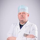 Лыков Роман Александрович, хирург