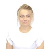 Жангочян Татьяна Владимировна, стоматолог-терапевт