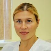 Тукало Марина Александровна, гинеколог
