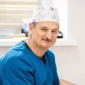 Кузнецов Вячеслав Олегович, сосудистый хирург