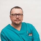 Шапкин Ярослав Владимирович, онколог