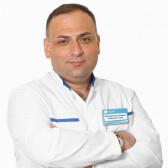 Цнобиладзе Георги Зурабович, ЛОР-хирург