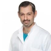 Айрапетов Давид Юрьевич, гинеколог-эндокринолог