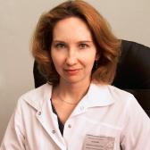 Теплова Людмила Валерьевна, ревматолог