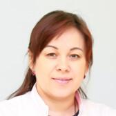 Голицына Оксана Сергеевна, невролог