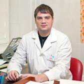 Васильев Сергей Сергеевич, ЛОР